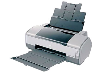 Epson 1390 Resetter Communication Error