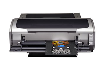 Epson Stylus 1400 Flashing Red Lights