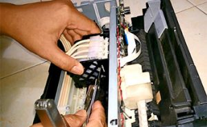Epson L800 Head Cleaning Cannot Be Completed