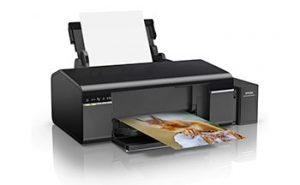 Epson L805 Review Printer