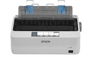 Epson LQ-310 Communication Error