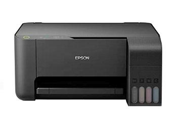 Epson L3110 Resetter